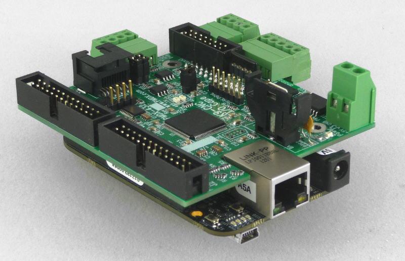 Arduino の serial 出力を Python で受ける