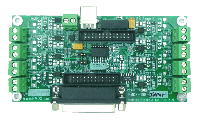 PMDX-108-Input 8-channel isolated input board