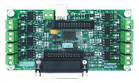 PMDX-108-Output 8-channel isolated output board