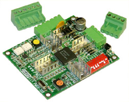 PMDX-150 3-Amp Biplor Microstepping Motor Driver