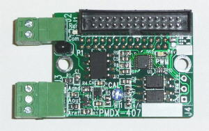 Spindle Speed Controller for PMDX-SmartBOB-USB