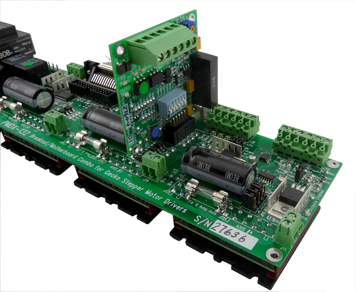 pmdx com products for cnc and motion control applications rh pmdx com VFD Wiring-Diagram Motion Control